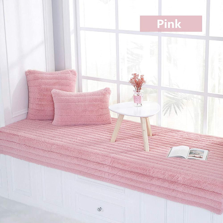 Tatami Mattress,Bay Window Cushion,Student Dormitory Soft Mattress,Comfortable Soft Single Bay Window Bedroom-A 90x180cm(35x71inch)