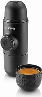 WACACO(ワカコ) エスプレッソメーカー ミニプレッソ GR LG12-MP