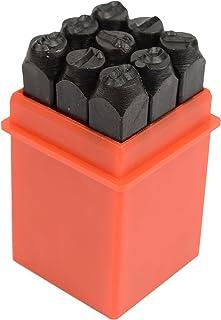 Mannesmann 6mm Figurine punch set