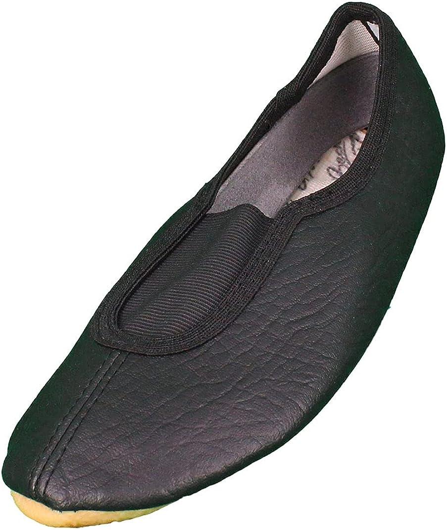 Beck Basic 020, Zapatillas de Gimnasia Unisex Adulto