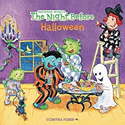 Halloween childrens books