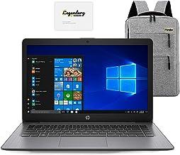 2020 HP 14 inch HD Laptop, Intel Celeron N4000 up to 2.6...