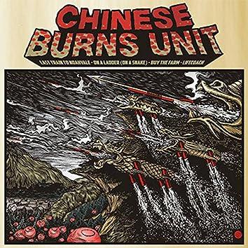 Chinese Burns Unit EP