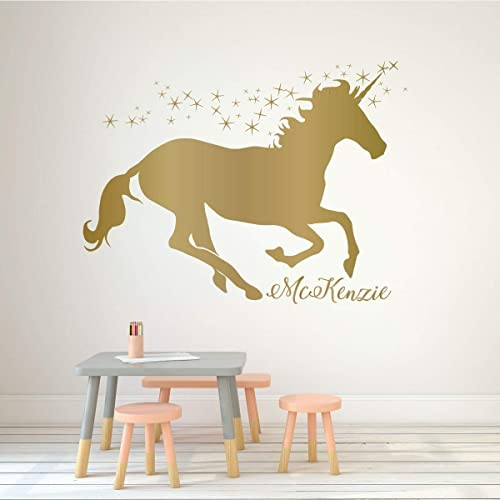 Modern Unicorn Room Decor Amazon Com