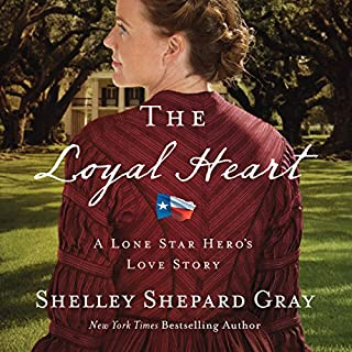 The Loyal Heart audiobook cover art