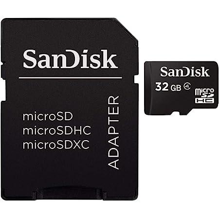 Sandisk Microsdhc 16gb Class 4 Speicherkarte Computer Zubehör