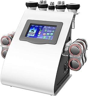 Rf desktop afslankmachine, meerpolige 40 karaat ultrasone onderdruk machine verzorgingsmachine 6 functies sonde schoonheid...
