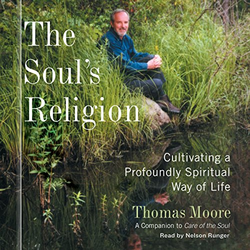 The Soul's Religion audiobook cover art