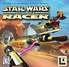 Star Wars: Episode I Racer (Jewel Case) - PC