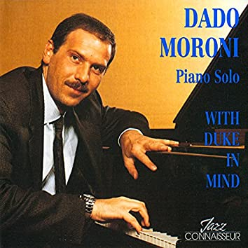 With Duke in Mind (Piano Solo)