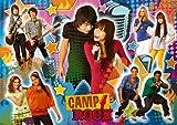 Clementoni 277032- Puzzle Infantil de Camp Rock