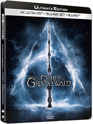 Les Animaux fantastiques : Les Crimes de Grindelwald [Francia]