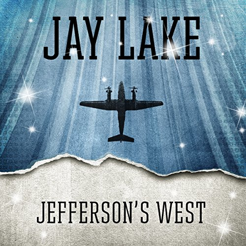 Jefferson's West cover art