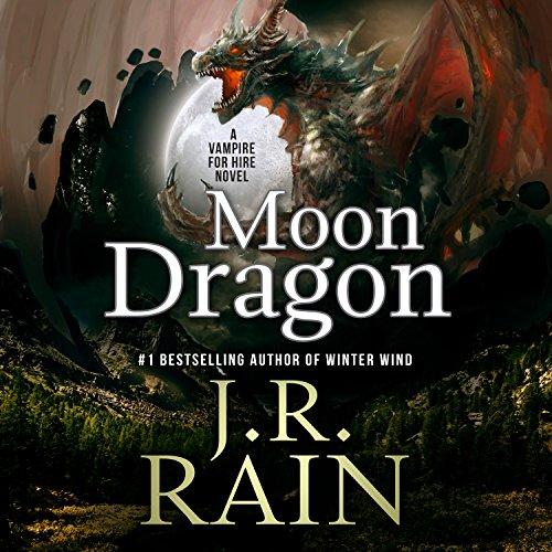 Moon Dragon cover art