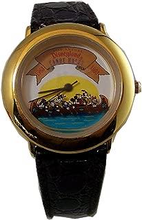 donald duck watch vintage