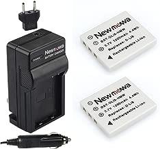 Best np-40 battery Reviews