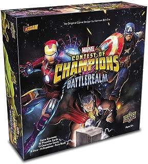 Marvel Contest of Champions: Battlerealm (Renewed)