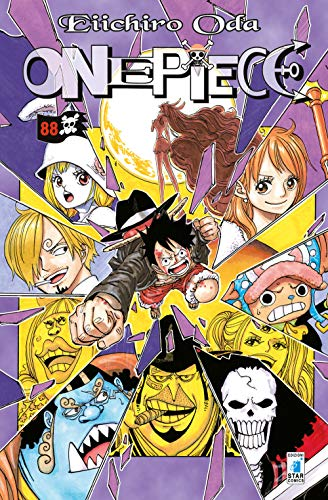 One piece: 88 (Young)