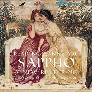 Sappho cover art