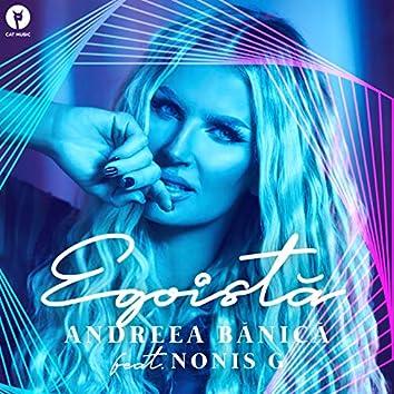 Egoista (feat. Nonis G)