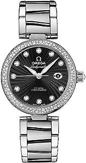 DeVille Ladymatic Women's Watch 425.35.34.20.51.001