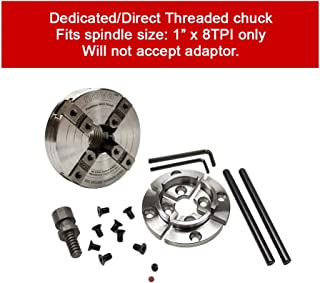 Best wood turning chuck Reviews