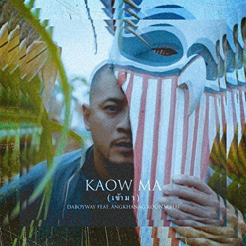 DaboyWay feat. Angkanag Koonchai