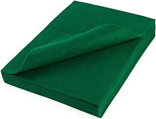 Best large green felt sheet Reviews