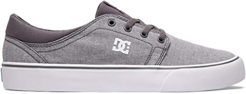 DC chaussures Trase TX Se - paniers - Homme - - - EU 38.5 - gris 0fb