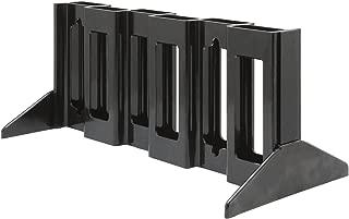 FallLine Ski Storage Rack • Free Standing • Parabolic XL