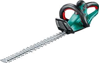 comprar comparacion Bosch AHS 55-26 - Cortasetos, 600 W, espada de 55 cm