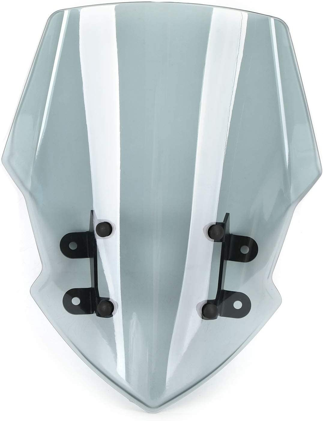 Motorcycle Wind Deflector Plastic Fort Worth Mall price Windshield ABS