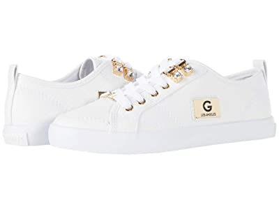 GBG Los Angeles Max (White) Women