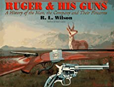 Image of Ruger and His Guns : A. Brand catalog list of Brand: Simon n Schuster.