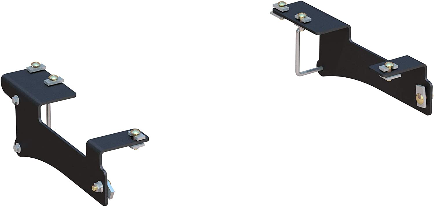 CURT 16429 5th Wheel Installation Brackets Classic Compatible Cash special price Sele with