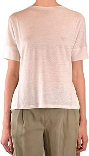 Luxury Fashion | Woolrich Womens WWTEE1142UT1503832 White T-Shirt | Spring-Summer 19