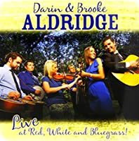 Live at Redwhite & Bluegrass