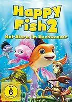 Happy Fish 2 - Hai-Alarm im Hochwasser