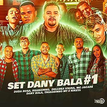 Set Dany Bala #01