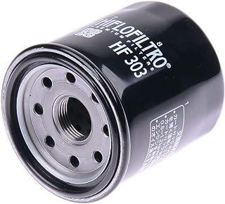 Ölfilter Hiflo Schwarz GL 1500 SE Goldwing SC22 91 00