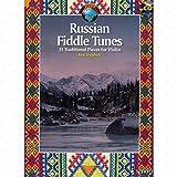 Russian fiddle tunes - arrangiert für Violine - mit CD [Noten/Sheetmusic] aus der Reihe: Schott World Music