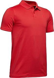Under Armour Boy's Performance 2.0 Polo T-Shirt