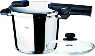 Fissler Pressure cooker vitaquick 6L (with glass lid) 600-300-06-093