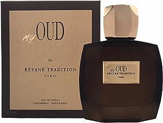 ACQUA di PARISIS My Oud Eau De Parfum For Men, 100 ml