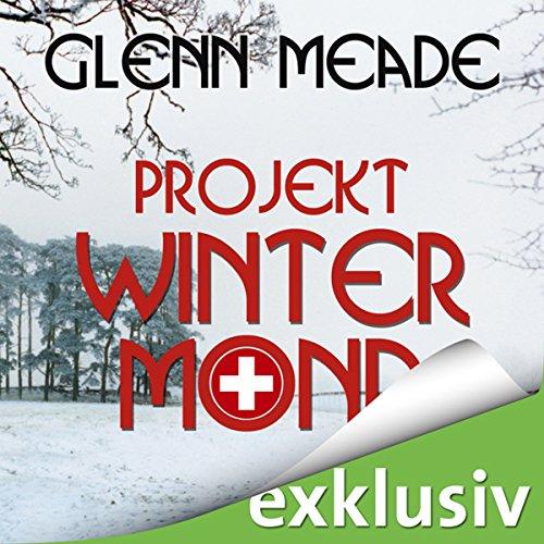 Projekt Wintermond audiobook cover art