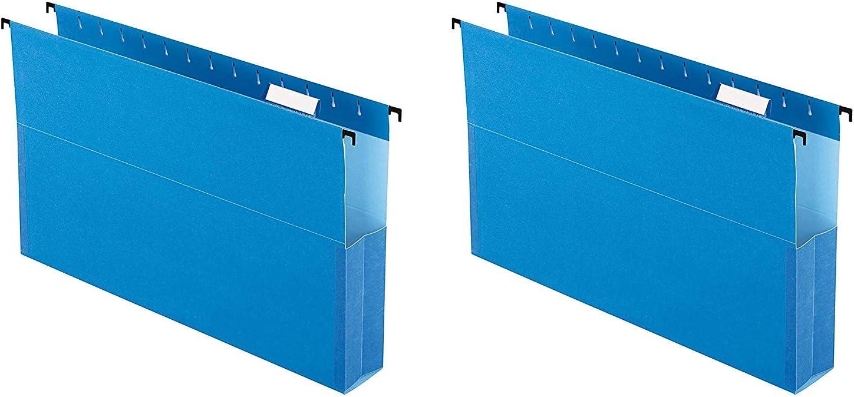 Pendaflex SureHook Reinforced 新作製品、世界最高品質人気! Hanging 入手困難 Box File 2