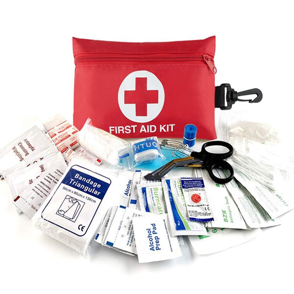 Aquarius CiCi Portable Emergency Survival