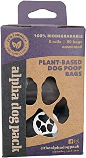 Earth Friendly Compostable Dog Unscented
