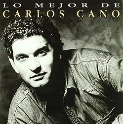 Lo Mejor De Carlos Cano [Import]