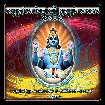 Mysteries of Psytrance, Vol. 8 (Album DJ Mix Version)